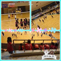 全日本バレーボール大会 奈良大会