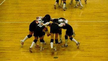 第34回全日本バレーボール小学生大会・奈良県大会